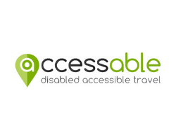 Logo Disabled Accessible Travel